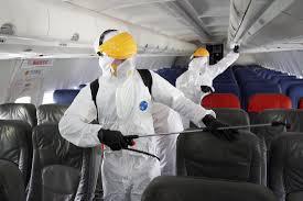 Насколько опасны авиаперелеты в условиях пандемии?